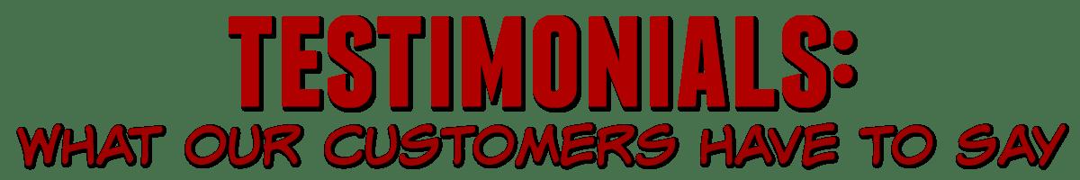 Testimonials Title 02