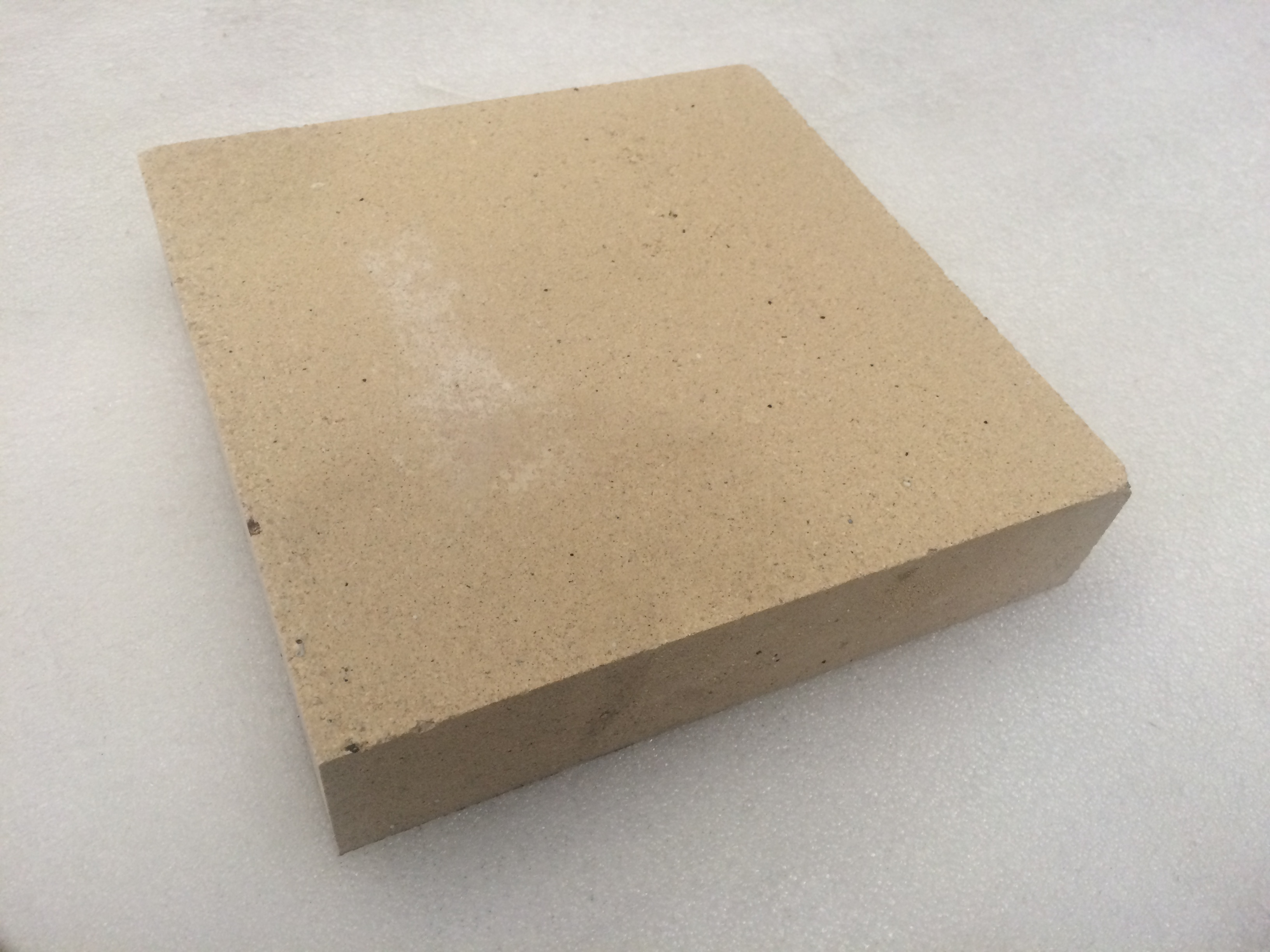 Refractory Brick Wood Fired Oven Fire Brick Tile 1al26163 7 70 Field Furnace