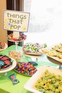 Comida para baby shower   Ideas   Fiestas y celebraciones