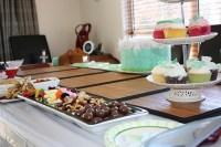 Ideas y recomendaciones para la comida del baby shower ...