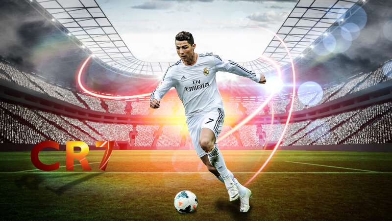 Cristiano Ronaldo Hd Wallpapers Download Cr7 Images
