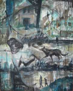 Stalker - Irina Lurie
