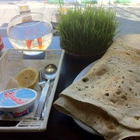 Eating My Way in Tehran | A Partial, Lusty Tour of the Food I've Eaten in Iran