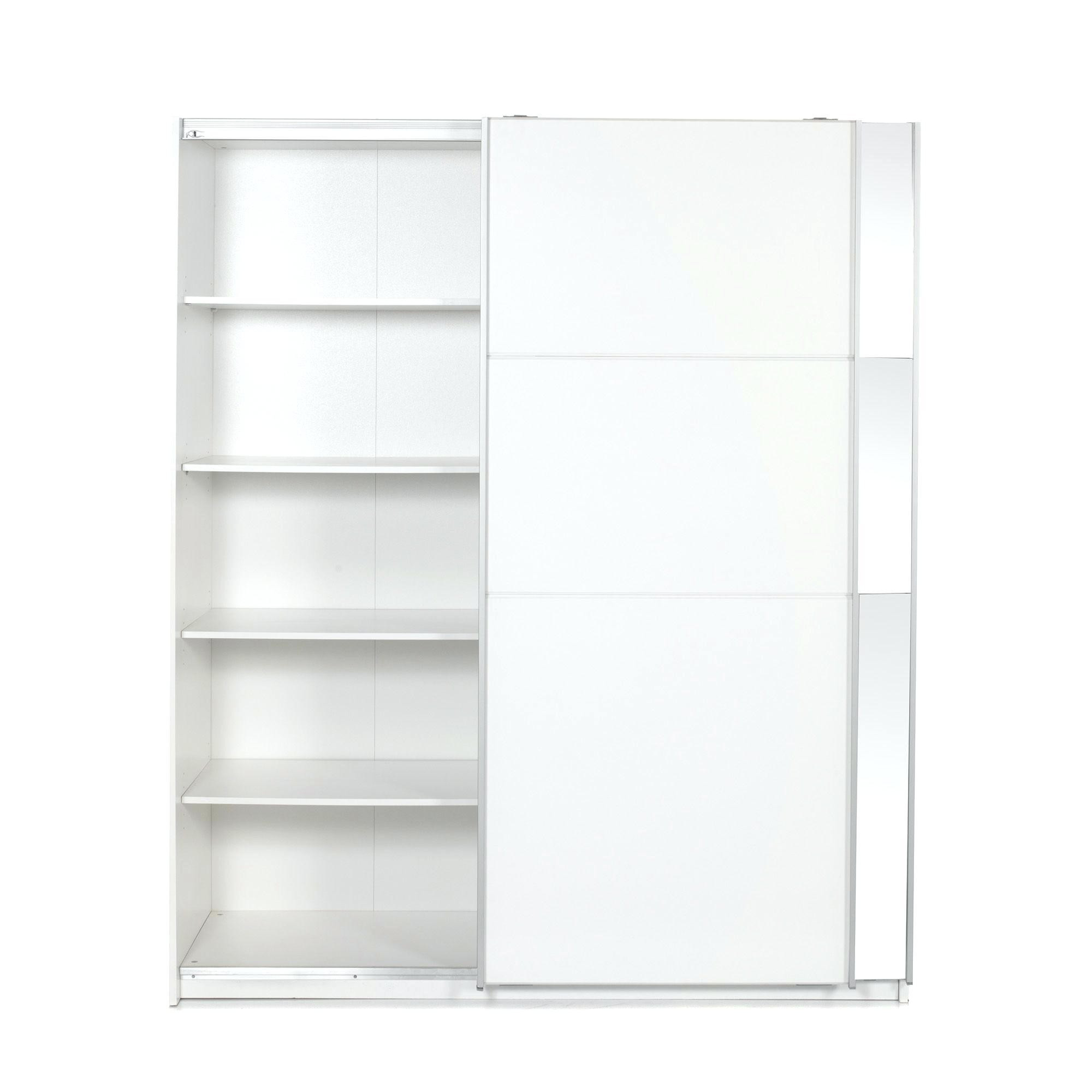 Armoire Yuca Conforama 74 Conception Armoire 2 Portes Coulissantes Glass