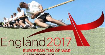 CAMPIONATO EUROPEO 2017 DI TIRO ALLA FUNE OUTDOOR