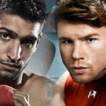 Canelo Alvarez V Amir Khan Prediction (By The Numbers)