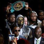 Deontay Wilder vs Alexander Povetkin Prediction