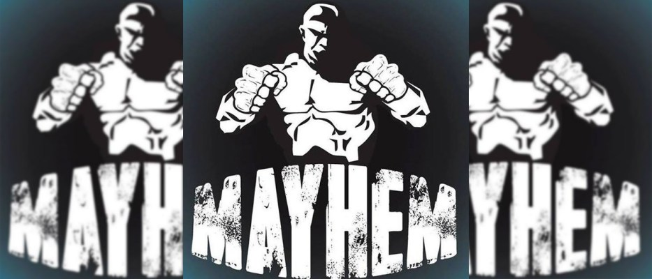 Brian Houston looks to add the Mayhem Promotions title to his collection at 'ITS SHOWTIME 3'