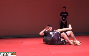 Dean Barry v Paddy McBride - SUBOVER80 (Bout 10) [Video]