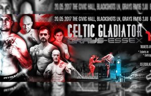 Celtic Gladiator 12 - Live Stream