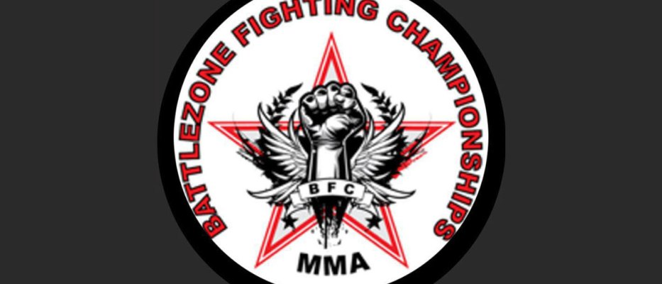 BattleZone Fighting Championships Waterford Cancelled