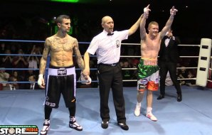 "Noely Murphy: ""A European title fight in Cork would be a dream come through for me"""