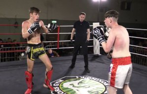 Watch: George McCann vs Ryan O'Neill - The Takeover 10