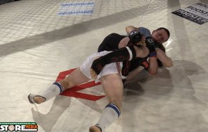 Watch: Tomas Keogh vs Kyle Kilduff - Cage Legacy 7