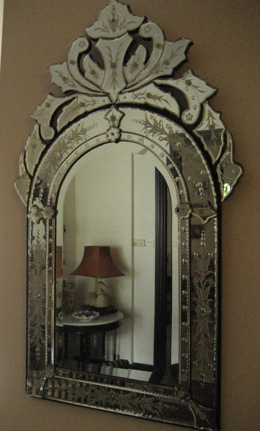 Large Mirrors In Bathroom Venetian Mirrors Home Decor Furnishings Sale In Kuala