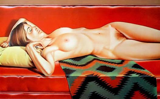 american indian women nude