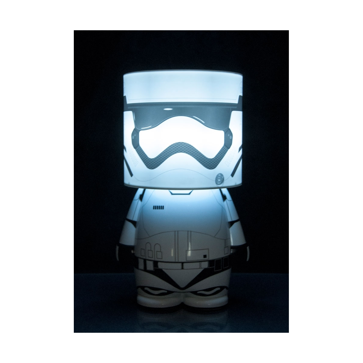 Lampe Ikea Star Wars Star Wars Episode Vii Lampe D 39 Ambiance Look Alite Led