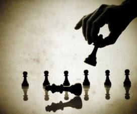 Create A Strategic Plan