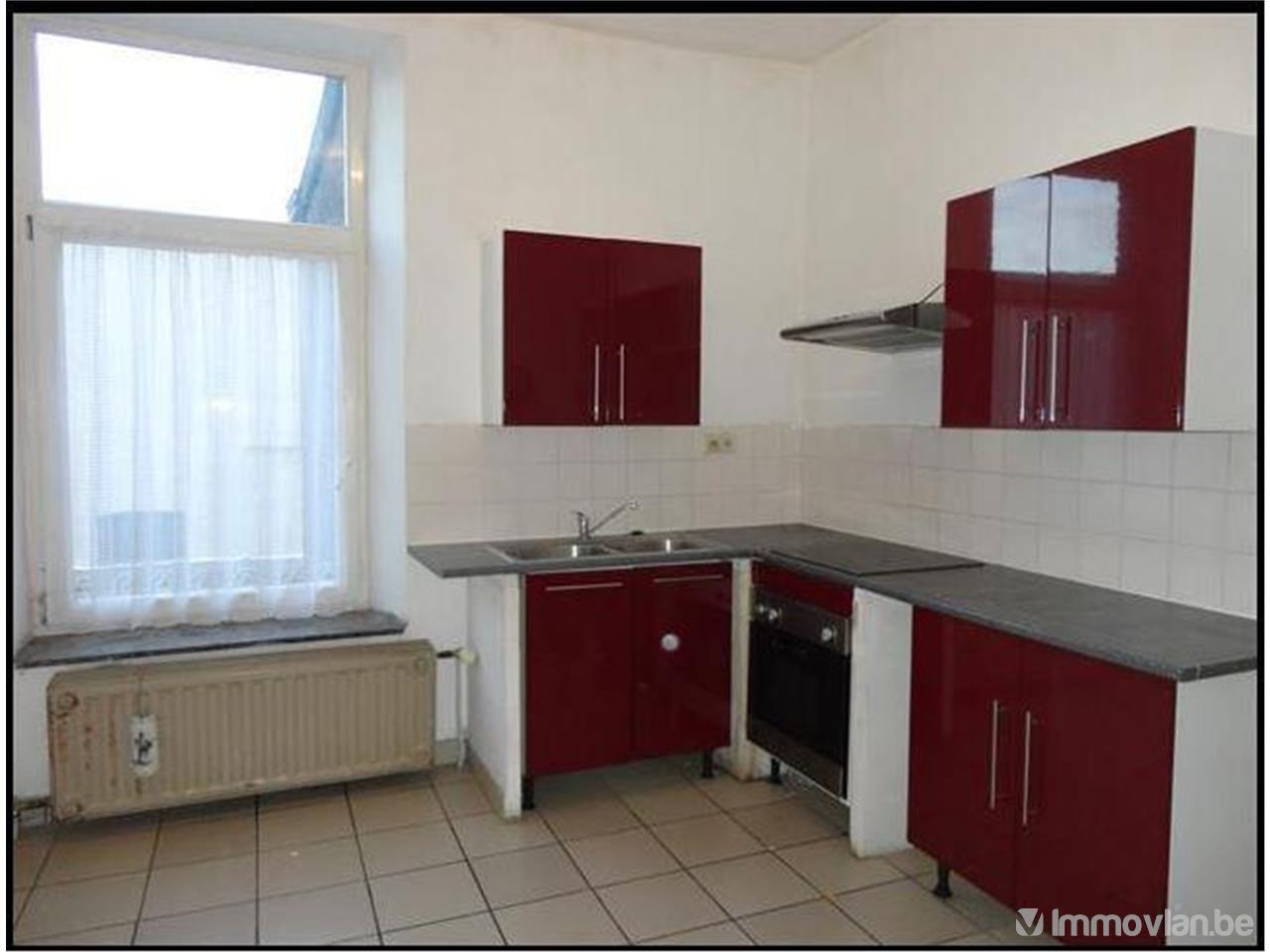 Cuisine équipée Studio Flat Studio For Rent In Marchienne Au Pont Vwc77316