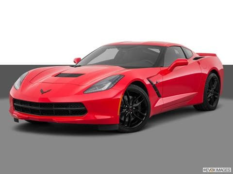 Chevrolet Corvette Pricing, Ratings, Reviews Kelley Blue Book