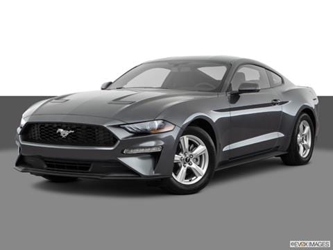 Ford Mustang Pricing, Ratings, Reviews Kelley Blue Book