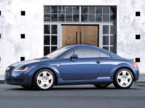 Audi Concept Car Wallpaper 2003 Audi Tt Pricing Ratings Amp Reviews Kelley Blue Book