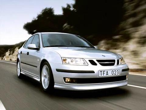 2003 Saab 9-3 Pricing, Ratings  Reviews Kelley Blue Book