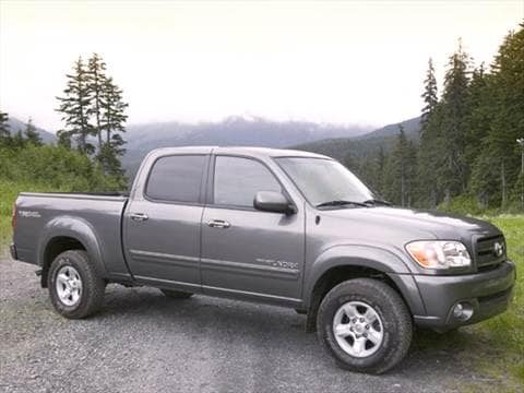 2006 Toyota Tundra Double Cab Pricing, Ratings  Reviews Kelley