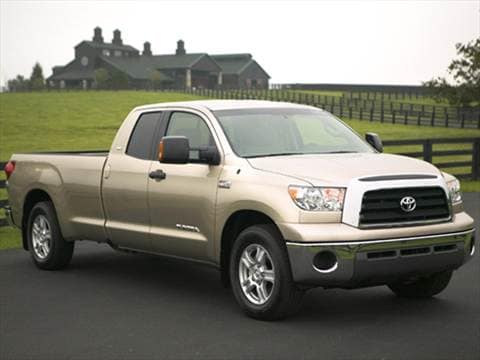 2008 Toyota Tundra Double Cab Pricing, Ratings  Reviews Kelley