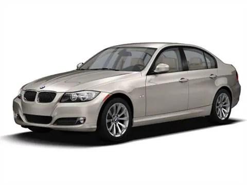 2011 BMW 3 Series Pricing, Ratings  Reviews Kelley Blue Book