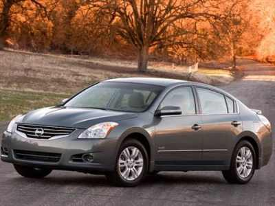 2011 Nissan Altima | Pricing, Ratings & Reviews | Kelley Blue Book