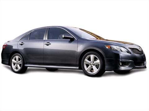 2011 Toyota Camry Pricing, Ratings  Reviews Kelley Blue Book