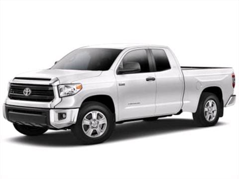 2017 Toyota Tundra Double Cab Pricing, Ratings  Reviews Kelley