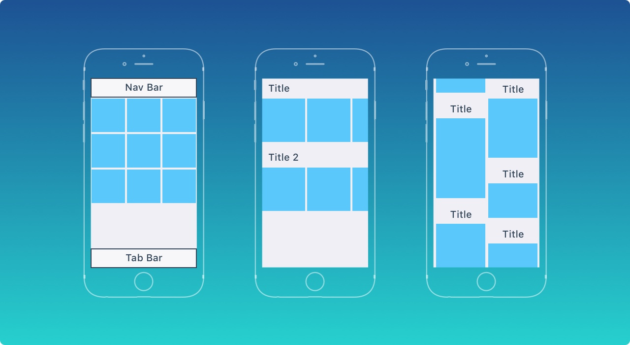 App Ontwerpen Guidelines On How To Make A Great Mobile App Screen Design