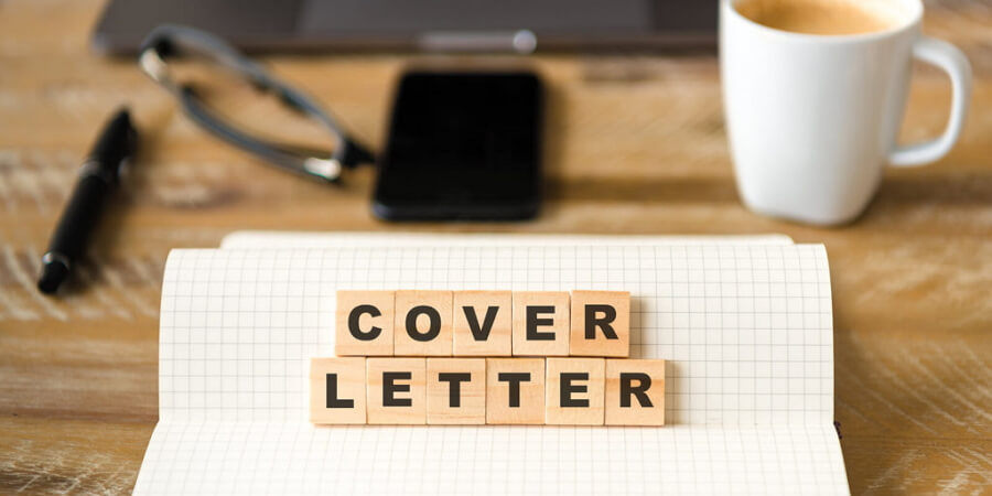 UX Designer Cover Letter - Best Tips and Samples To Get A UX Job