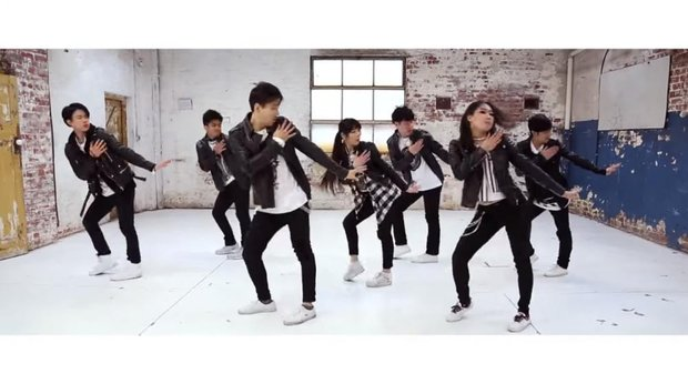 Đoán tên ca khúc Kpop qua những hình ảnh Dance Cover? - TinNhac