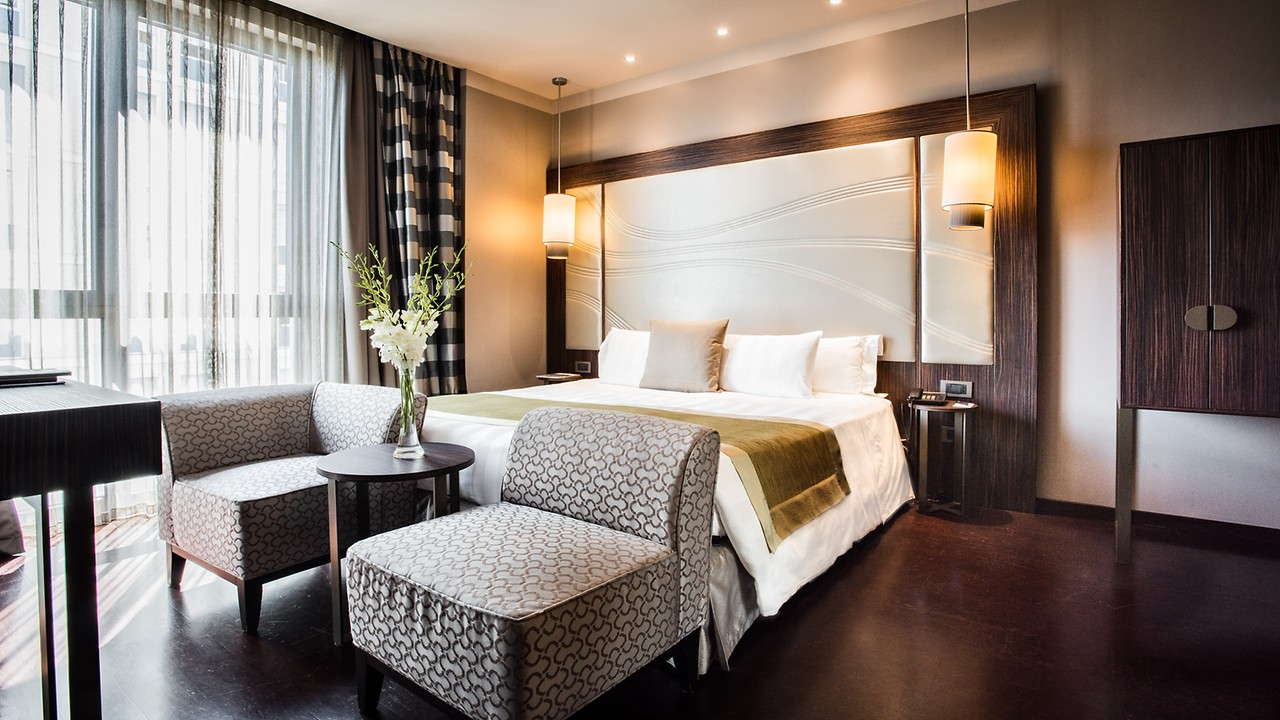 Hotel Design Milan 4 Star Hotels In Milan City Centre Uptown Palace Milan