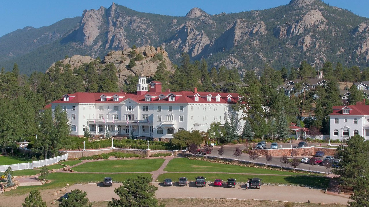 Tivoli Hotel Check Ud The Stanley Hotel Historic Stanley Estes Park Hotel 4 Types Of
