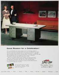 Vintage Furniture Ads of the 1950s (Page 6)