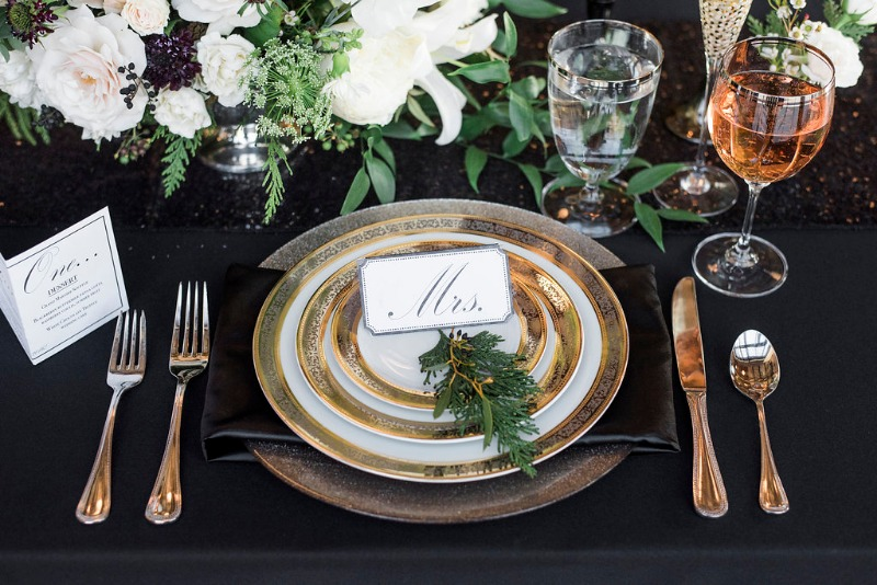 Elite Wedding And Event Planning Inspiration 8555