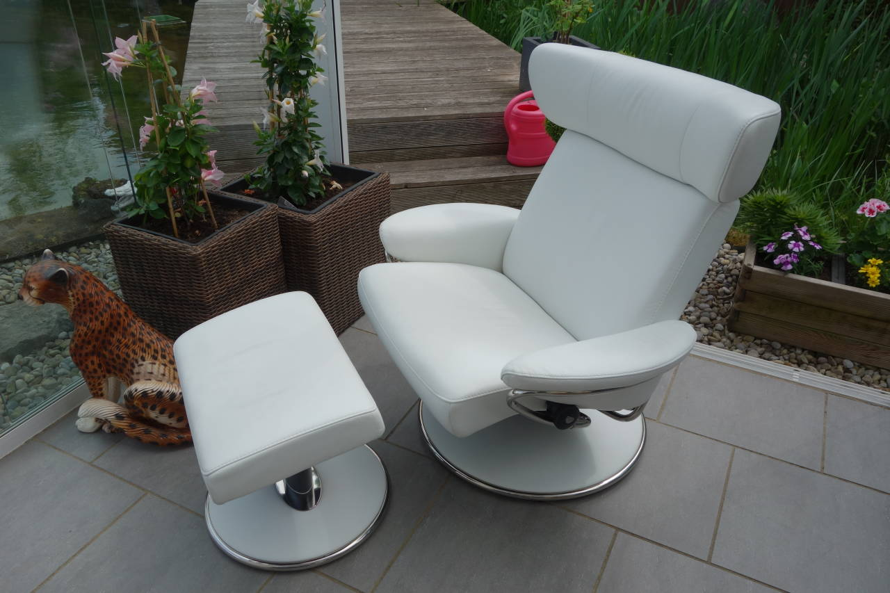 Stressless Sessel Jazz Stressless Sessel Jazz L Mit Hocker Gebraucht