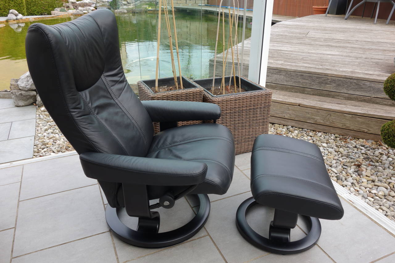 Stressless Sessel Wing Stressless Sessel Gebraucht Medium Size Of Relaxsessel Gunstig