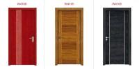 Buy Morden Soild Wooden Door Design for Hotel , Village ...