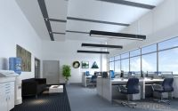 Buy SMD Led Pendant Light 60W,LED Linear Pendant Light use ...