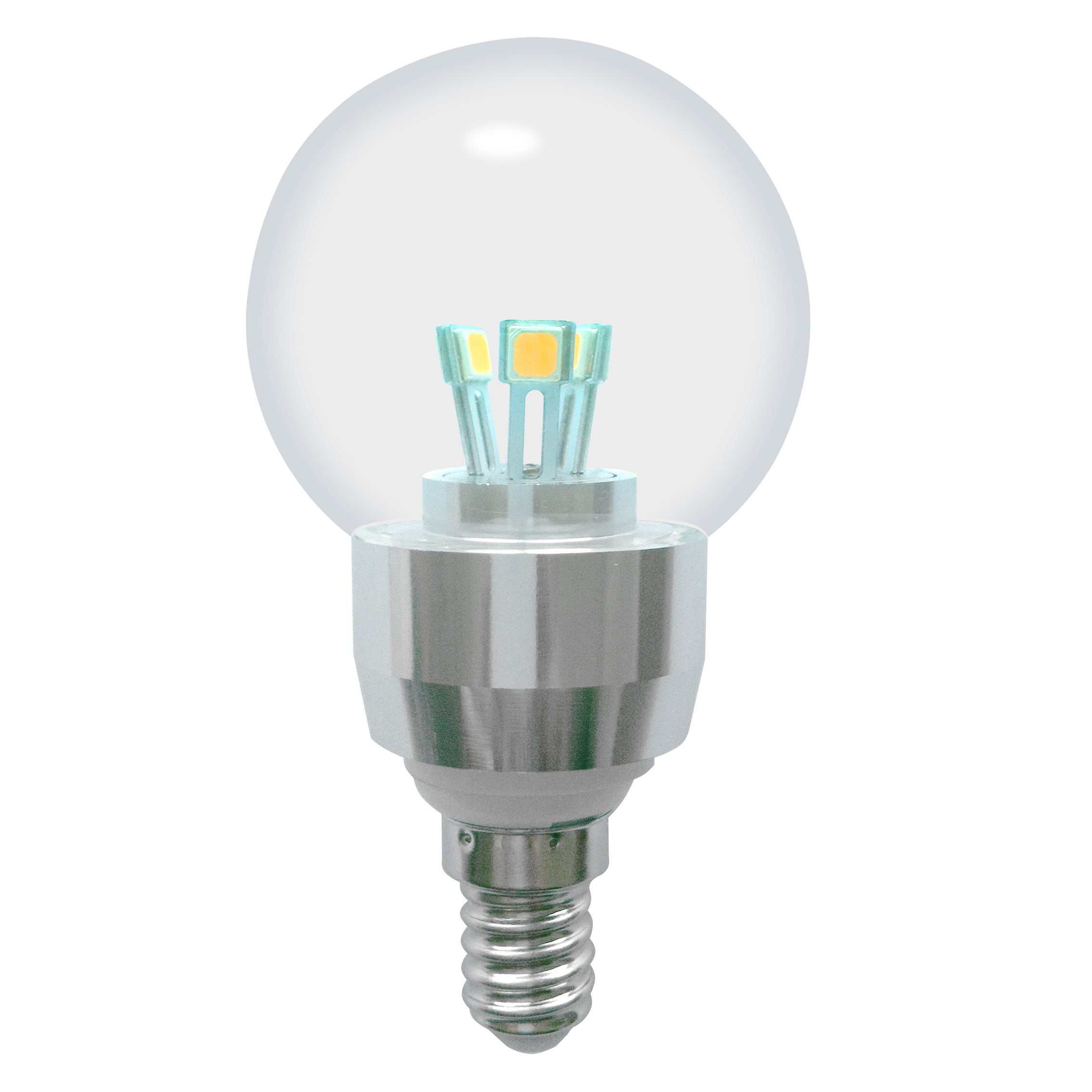 Led E14 10w Buy Dimmable Led Globe Bulb G50 4w E14 280lm 85 265v E12