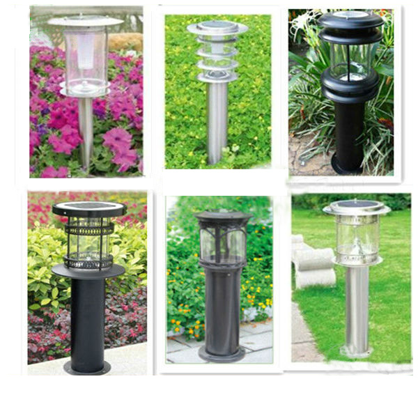 Buy Led Round Ball Solar Garden Lights Outdoor By