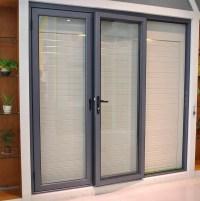 Buy Aluminium Windows and Doors Used Exterior Doors for ...