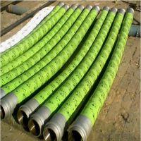 Buy DN125/DN100*3M/4M 85Bar Steel Wire Concrete Pump ...