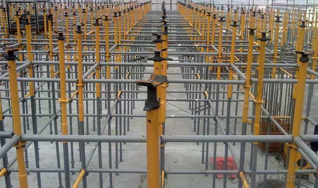 Buy Steel Ring Lock System Scaffolding Pricesizeweight