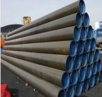 Buy seamless steel pipe for gas, water or oil industries ...